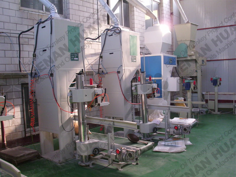 Corn Starch  Processing Line